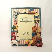 5x7 Nursery frame