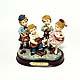 Childhood Band figurine