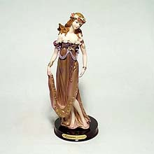 Beauty Goddess figurine