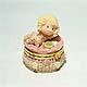 Baby Trinket Box