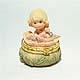 Baby Trinket Box #9
