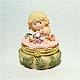 Baby Trinket Box #10