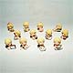 Infant Fun figurine set