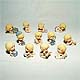 Infant Fun figurine set #2