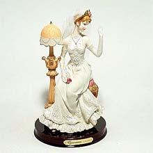 Lovely Bride figurine #2