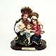 Holy Family figurine #2