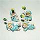 Bedtime Babies figurine set