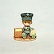 Commander in Chief figurine